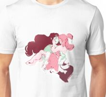 Sweet Bubbline - Adventure Time Unisex T-Shirt