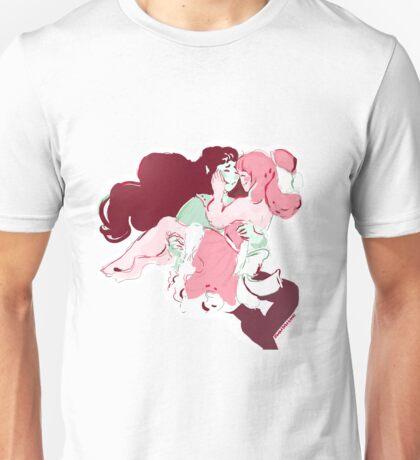 Sweet Bubbline - Adventure Time Unisex T-Shirt