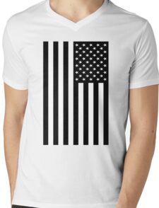 Stankonia flag Mens V-Neck T-Shirt