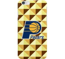 Indiana Pacers iPhone Case/Skin