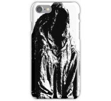 Pieta by Anna Chromy iPhone Case/Skin