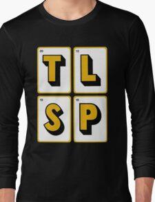 TLSP Long Sleeve T-Shirt