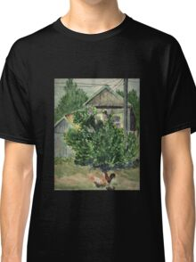 OLD VILLAGE Classic T-Shirt