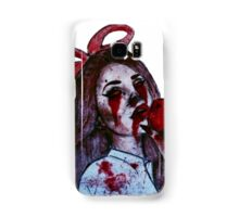 LANA DEL REY POISION APPLE Samsung Galaxy Case/Skin