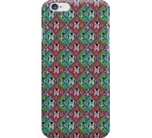 Mexican Fighter Trip iPhone Case/Skin