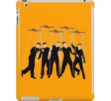 Nsync iPad Case/Skin