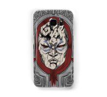 JoJo's mask Samsung Galaxy Case/Skin