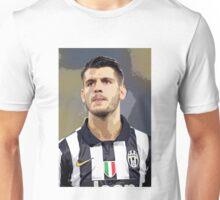 Alvaro Morata Unisex T-Shirt