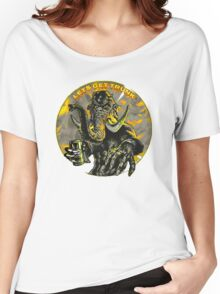 Demon Drink Women's Relaxed Fit T-Shirt