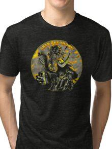 Demon Drink Tri-blend T-Shirt