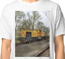 Strukton G1206 Diesel Locomotive Classic T-Shirt