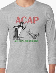 A.C.A.P.  Long Sleeve T-Shirt