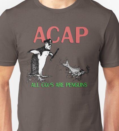 A.C.A.P.  Unisex T-Shirt