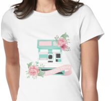 Bookstagrammer Womens Fitted T-Shirt