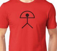 Indalo (Rainbow Man)  Unisex T-Shirt