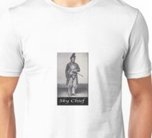 Sky Chief Unisex T-Shirt