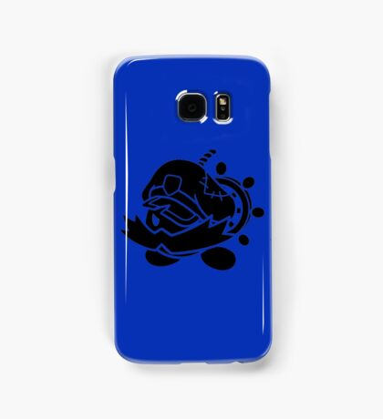 Admiral Bobbery Samsung Galaxy Case/Skin
