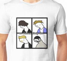te ninten sinty fev - bexis Unisex T-Shirt