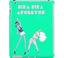 Girls Just Want To Have Fun! iPad Case/Skin