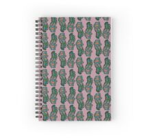 Feather v2 Spiral Notebook