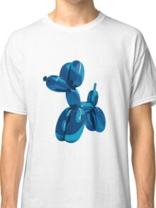 baloon dog Classic T-Shirt