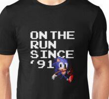 On the Run Since '91 Unisex T-Shirt