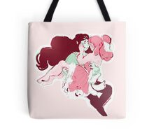 Sweet Bubbline - Adventure Time Tote Bag