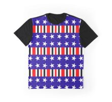 DESIGN WORK-120 Graphic T-Shirt