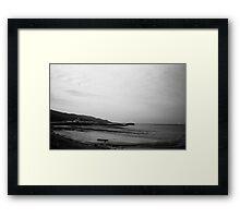 Stranraer Framed Print