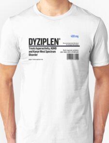 Dyziplen T-shirt T-Shirt