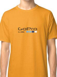 GoPro Classic T-Shirt