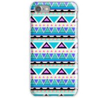 Tribal Print Eclectic  iPhone Case/Skin