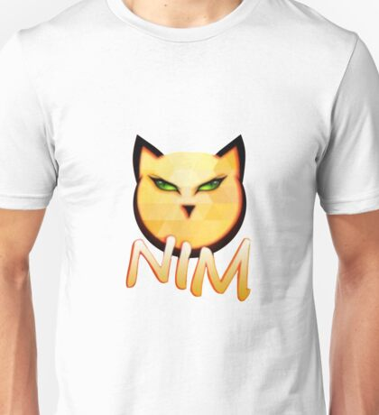 Nim Unisex T-Shirt