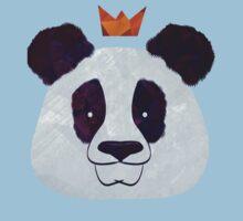 Hail Panda Kids Clothes