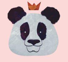 Hail Panda One Piece - Long Sleeve