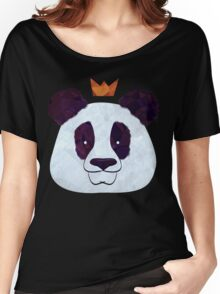 Hail Panda Women's Relaxed Fit T-Shirt