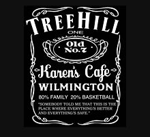 One Tree Hill -- Whiskey Women's Tank Top