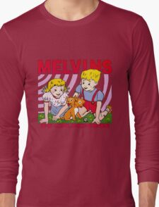 MELVINS - HOUDINI Long Sleeve T-Shirt
