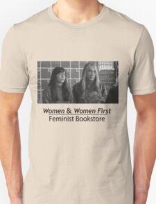Portlandia Bookstore Unisex T-Shirt