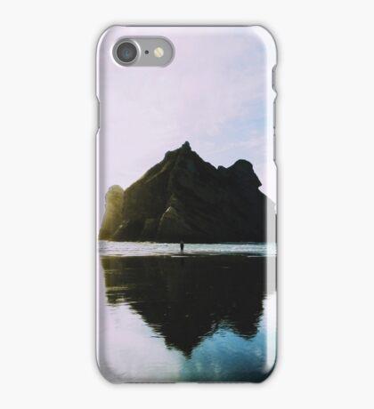 Mount Oceans iPhone Case/Skin