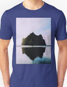 Mount Oceans T-Shirt
