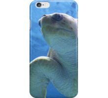 Mister Turtle Is My Father iPhone Case/Skin