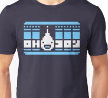 Oh 6 Joy - Big Happy Pixels T-Shirt