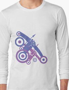 Take Aim Long Sleeve T-Shirt