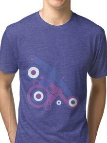 Take Aim Tri-blend T-Shirt