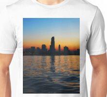 Land Scope Unisex T-Shirt