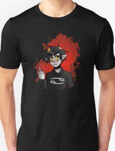 Karkat Vantas Unisex T-Shirt