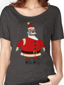Bad Santa Women's Relaxed Fit T-Shirt