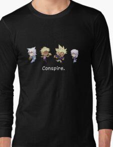 Conspiring Little Guys Long Sleeve T-Shirt