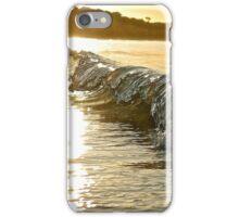 South-coast  Sunrise Swell iPhone Case/Skin